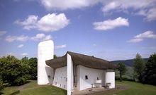 Les 17 sites de Le Corbusier classés à l'Unesco | AD Magazine