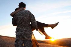 Tips to make strong relationship of our military soldiers.