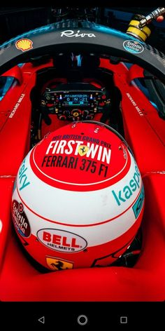 Bell Helmet, British Grand Prix, Richard Mille, F1 Drivers, F1 Racing, F 1, Formula One, Ferrari, Thing 1