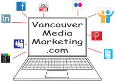 Vancouver Media Marketing connected
