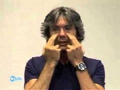 Perdere peso con l'EFT - Presentazione di Andrea Fredi - YouTube