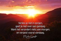 Gedichten - Martin Gijzemijter - Dichtgedachte #543