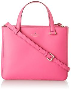 kate spade new york 2 Park Avenue Sweetheart Top Handle Bag,Bougainvillea,One Size kate spade new york,  To enter online shopping Just CLICK on AMAZON right HERE http://www.amazon.com/dp/B00FLCU5SE/ref=cm_sw_r_pi_dp_g-Entb1R28V41DZ7