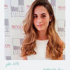 Cabello precioso y ondas surferas para el verano. #blue01stylist #photocall #peinados #pe… http://ift.tt/1L2rwnl