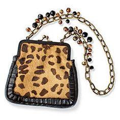 ♥•✿•♥•✿ڿڰۣ•♥•✿•♥ღڿڰۣ✿•♥•✿♥ღڿڰۣ✿•♥✿♥ღڿڰۣ✿•♥  Leopard print handbag  ♥•✿•♥•✿ڿڰۣ•♥•✿•♥ღڿڰۣ✿•♥•✿♥ღڿڰۣ✿•♥✿♥ღڿڰۣ✿•♥
