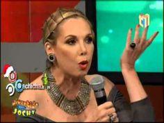 Yadira Morel en Tubi junto a @Nonguito1 en @Divertido con Jochy #Video - Cachicha.com