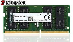 8GB DDR4 2400 8G Kingston SODIMM KCP424SS8/8 for iMac Dell HP/Compaq Lenovo