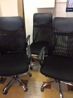fotel biurowy 4 szt. Gdynia - image 1