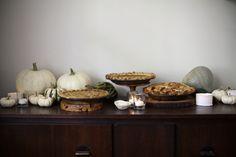 Thanksgiving: USA v Canada