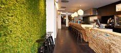 Green Wall: Sonata Acoustics Ltd