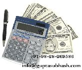 Income Tax Services – 91-9828269586 http://www.guptasubhash.com/income-tax-services
