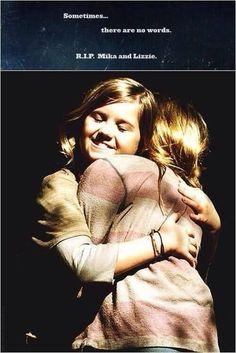 Mika & Lizzie