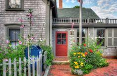 Siasconset, Nantucket - Post Office