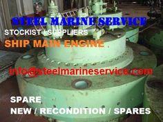 13 Best SHIP MAIN ENGINE SPARES/SHIP AUXILIARY ENGINE SPARES/SPARES