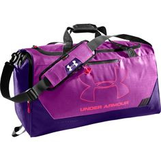 Under Armour Hustle Medium Duffel Bag - SportChek.ca