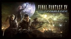 Final Fantasy XV gets its long awaited multiplayer expansion next month A fresh announcement today from the folks over at Square Enix has cast excitement over an upcoming expansion for Final Fantasy XV. http://www.thexboxhub.com/final-fantasy-xv-gets-long-awaited-multiplayer-expansion-next-month/