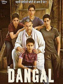 Cinemagigs: Dangal Movie 2016: Star Cast Details, Budget, Rele...