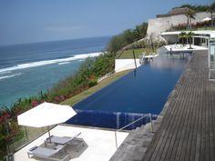 Villa Latitude | Amazing view, cliff top luxury Villa in #Bali