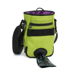 Citizen Canine Bag  >>> The perfect doggie hiking bag!