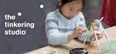 Exploratorium: The Tinkering Studio