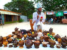 Negril Jamaica, The Seven, 30th Anniversary, Beach, Crafts, Manualidades, The Beach, Beaches, Handmade Crafts