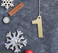 JOULUKALENTERI 2019 | Tuulia design. Iloa & Ideaa askarteluun ja käsitöihin! Belly Button Rings, Personalized Items, Jewelry, Design, Jewlery, Jewerly, Schmuck, Jewels
