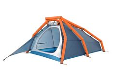 Camping Is Made Easier With Heimplanets The Wedge Tent