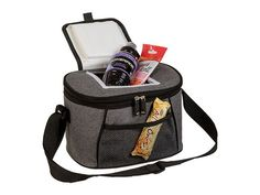 Melange Cooler With Flip Open Lid - Branded Bags Supplier in South Africa - Best Branded Bags for you - IgnitionMarketing.co.za Branded Mugs, Promotional Bags, Good To Great, Tablet Cover, Work Bags, Marketing Professional, Corporate Gifts, You Bag, Best Brand