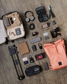 Want to win over $25K worth of film making gear and hotel stays? Enter to win here with @Moment