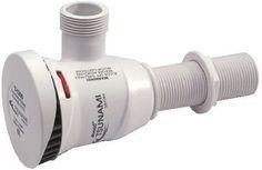 Attwood 1200 GPH Aerator Pump
