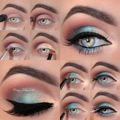 #makeup #beauty #eyes