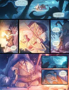 The Dawngate Chronicles - Page 11 by nicholaskole on DeviantArt