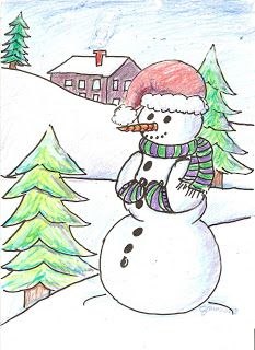 Jujujems Art and Photo Studio: Holiday Themed Projects