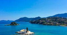 Why Corfu over any other island? via @revealgreece