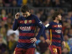 CẬP NHẬT tin sáng 18/4: Messi lập kỳ tích trong ngày buồn của Barca. Enrique đá đểu nhà báo