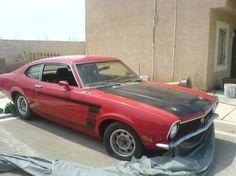 jgduran 1970 Ford Maverick 18888110