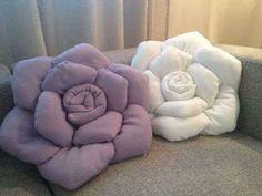Mi Fiesta Creativa: Adorables ideas para decorar cojines