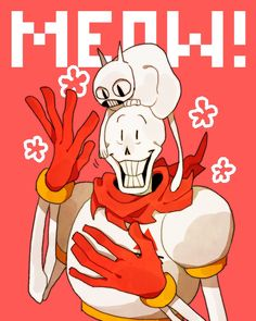 Basically, your feeds are going to be seeing a lot more weird Skeletons and Demon Dog Moms if they aren't already.