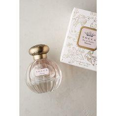 Tocca Eau De Parfum (89 CAD) ❤ liked on Polyvore featuring beauty products, fragrance, simone, tocca perfume, tocca fragrances, eau de perfume, edp perfume and eau de parfum perfume