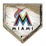 Miami Marlins Mousepad