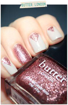 Butter London - ROSIE LEE e