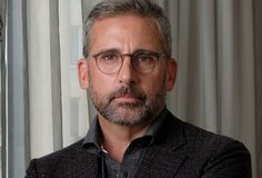 Steve Carell has teamed with 'Office' EP Greg Daniels to create 'Space Force,' a new comedy ordered at Netflix. Greg Daniels, The Make, How To Make, Steve Carell, New Comedies, That's What She Said, Michael Scott, Comedy Series, Made Clothing