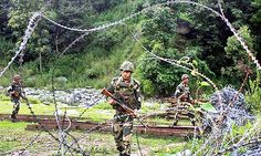 Indian Army detects secret tunnel from Pakistan to India, calls it attempt to push terrorists