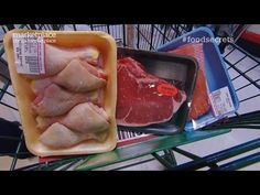 Secrets of supermarket meat and fish: Testing the food you buy (CBC Marketplace) - YouTube