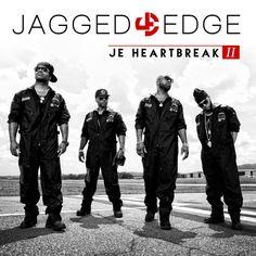 'JE Heartbreak II' is #1 R&B Album on iTunes, Google Play, Amazon