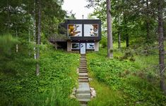 Gallery of Hyytinen Cabin / Salmela Architect - 12