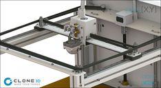 clone-LM300 3D Printer