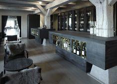 Nice bespoke counter tops - Noma Restaurant by Space Copenhagen