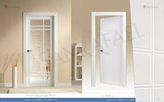 Puertas Sanrafael S.A. - Catálogo Todo en Puertas - natuurlijk zonder de bloemetjes in het glas