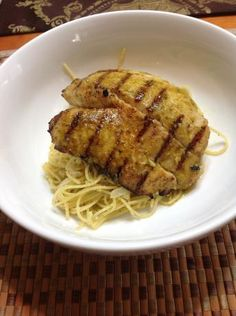 Lainies Wahoo Marinade Recipe - Food.com - 126219  Need to try this one sometime...